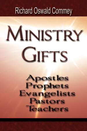 Ministry Gifts