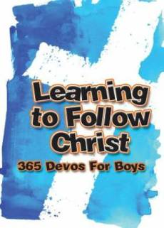 Learning To Follow Christ Boys