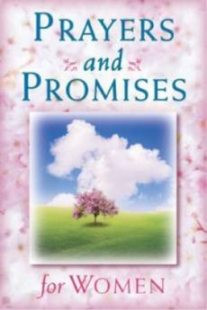 Promises and Prayers for Women