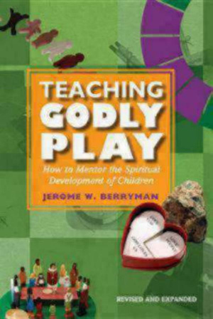 Teaching Godly Play