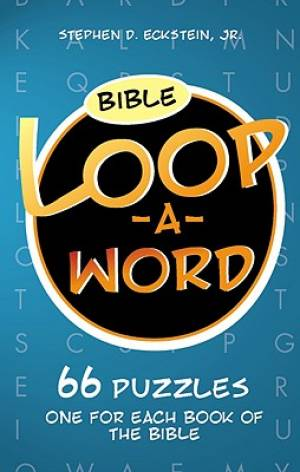 Bible Loop-A-Word