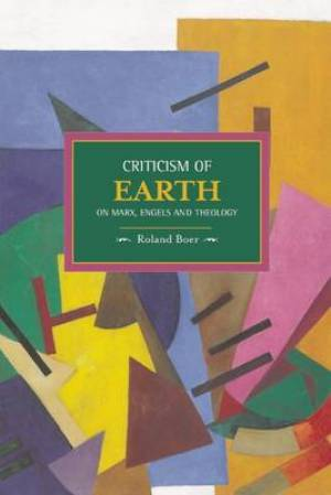 Criticism of the Earth