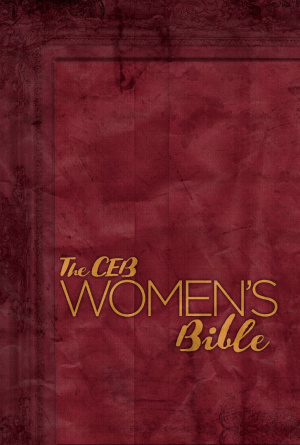 Ceb Women's Bible Hardcover