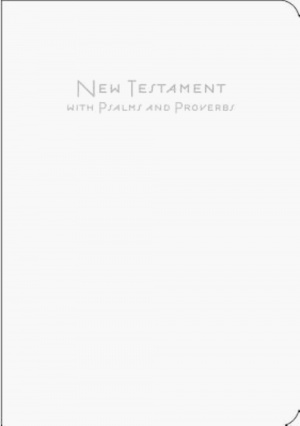 Baby New Testament with Psalms and Proverbs-Ceb