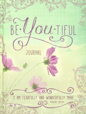 Be-YOU-Tiful Signature Journal