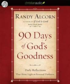 90 Days Of God?�S Goodness