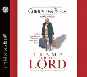 Tramp For The Lord Audio Bk 5cd's