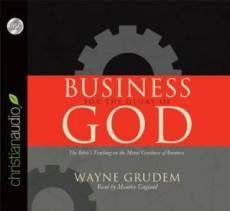Business For The Glory Of God Audiobook (2)