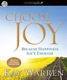 Choose Joy Audio Book (6)