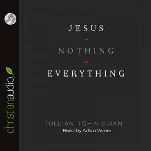 Jesus + Nothing = Everything (5 Cds)
