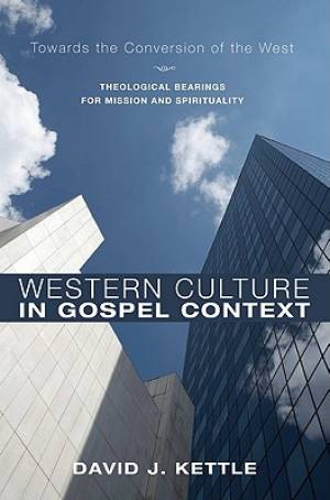 Western Culture in Gospel Context
