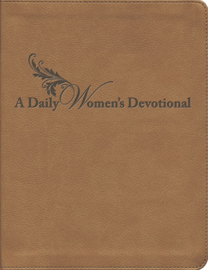 Daily Womens Devotional