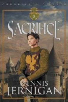 Sacrifice (Book 2 of the Chronicles of Bren Trilogy)