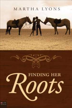 Finding Her Roots
