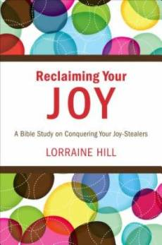 Reclaiming Your Joy
