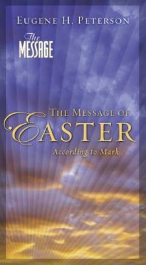 The Message of Easter