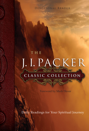 J I Packer Classic Collection Padded Hb