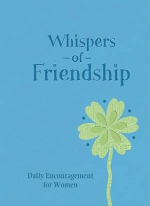 Whispers Of Friendship