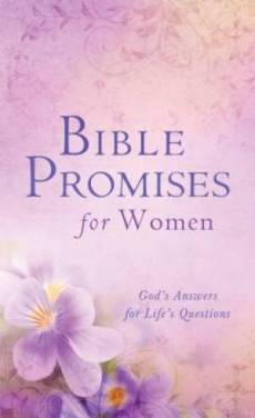 Bible Promises For Women