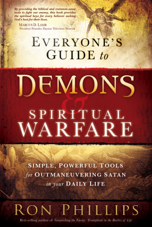 Everyones Guide To Demons And Spiritu Pb