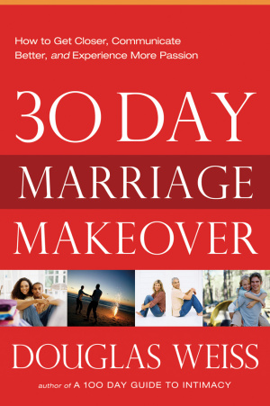 30 Day Marriage Makeover Pb
