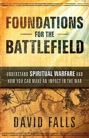 Foundations For The Battlefield Pb
