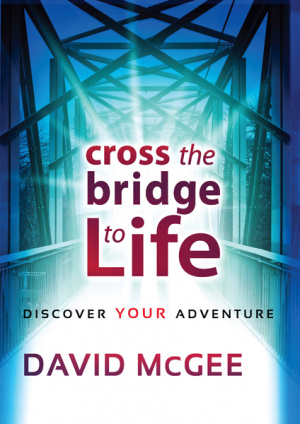 Cross The Bridge To A Better Life Hb