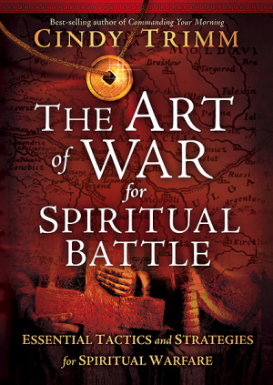 Art Of War For Spiritual Battle Itp Pb