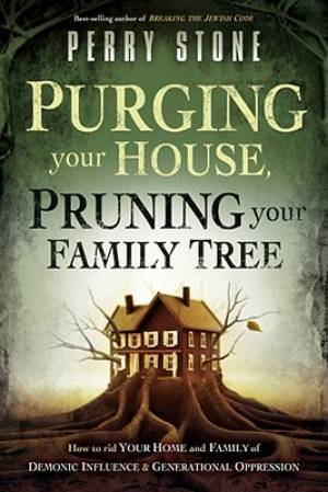 Purging Your House Pruning Your Famil Pb