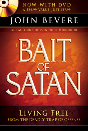 The Bait of Satan With DVD