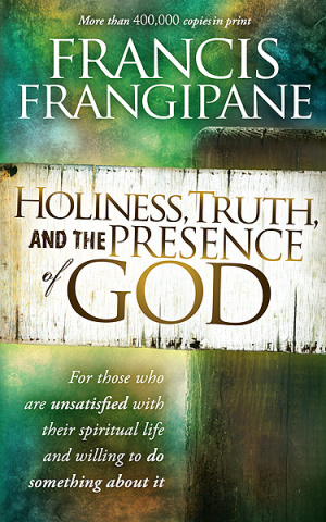 Holiness Truth And The Presence Of God Pb