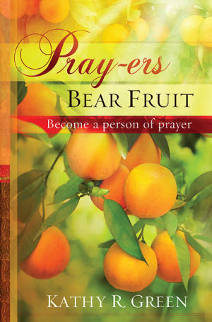 Prayers Bear Fruit Hb