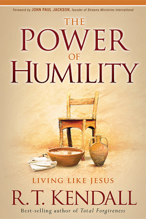 Power Of Humility