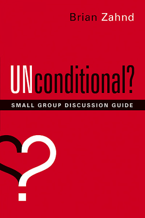 Unconditional Small Group Discussion Gui