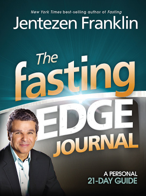 The Fasting Edge Journal
