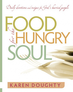 Food for the Hungry Soul