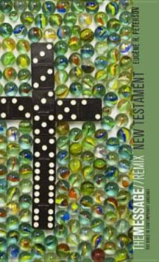 The Message Remix Student Planner: 2012-2013 with New Testament