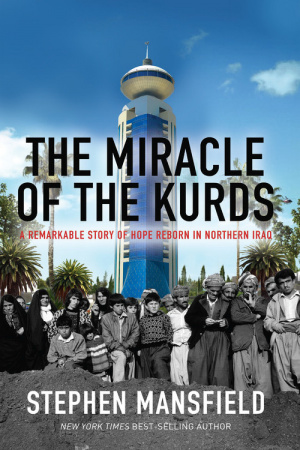 The Miracle Of Kurdistan