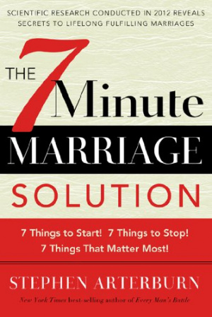 The 7 Minute Marriage Solution (Paperback)