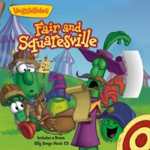 Fair And Squaresville with Bonus CD