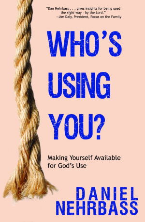 Who's Using You?