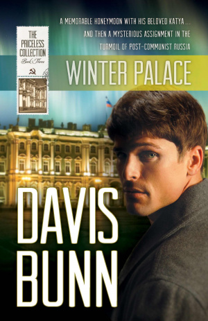 Winter Palace, The