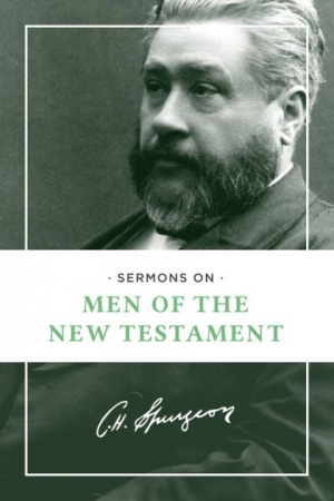 Sermons on Men of the New Testament
