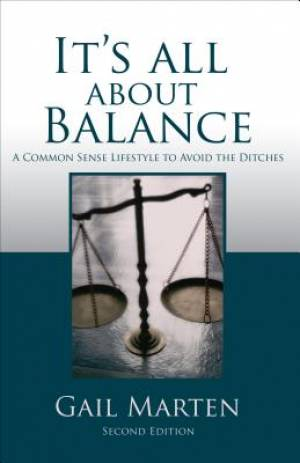 It's All about Balance