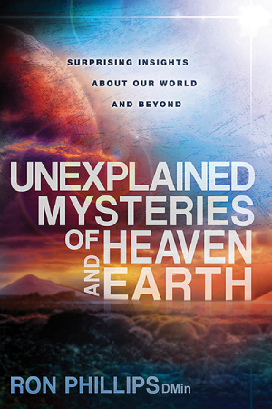 Unexplained Mysteries of Heaven and Earth