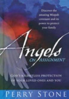 Angels On Assignment Mass Market Ed