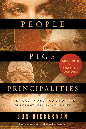 People, Pigs, and Principalities