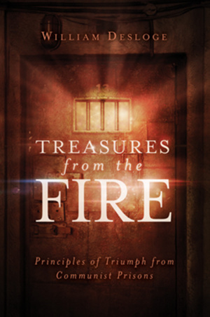 Treasures From The Fire