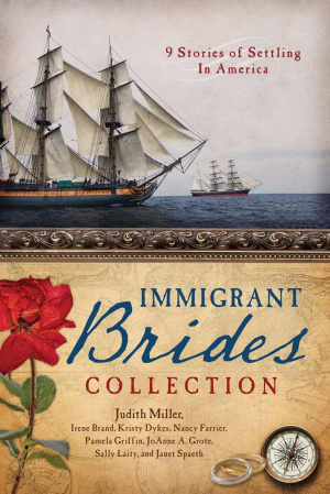 Immigrant Brides Romance Collection, The