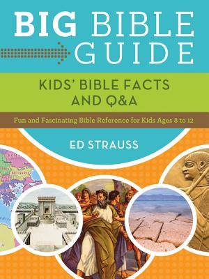 Big Bible Guide